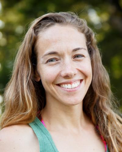 Laura Park Figueroa business podcast