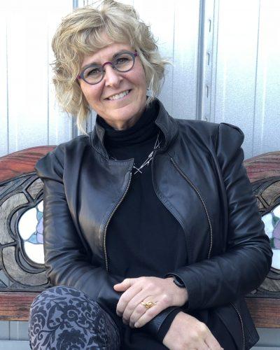 Kim Barthel Trauma Occupational Therapist